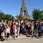 Klasse 8 bis 13 in Paris - geht das?