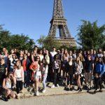 Et encore Paris!