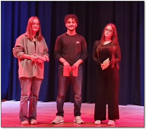 5. Poetry Slam 2021